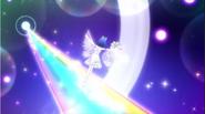 Luna rainbow heaven 17