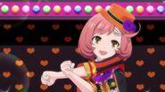 Naru Halloween Dance