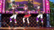 Happy Rain Halloween Dance 4