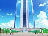 Prism Show Association Building