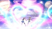 ANN&WAKANAMagicalSpacePlanet