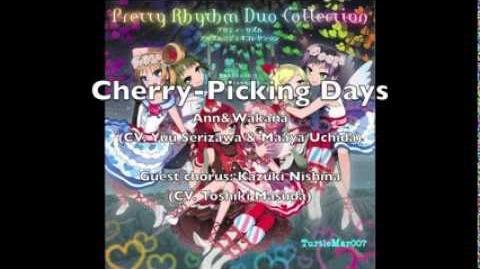 Pretty Rhythm Rainbow Live Ann&Wakana Cherry-Picking Days (full)