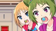 ANN&WAKANAlollipops