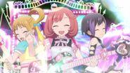 Happy Rain Halloween Prism Live 3