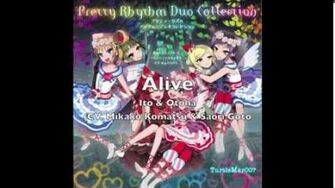 Pretty Rhythm Rainbow Live Ito&Otoha ALIVE (Full)