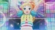 Swinging Heart Rhythm 02