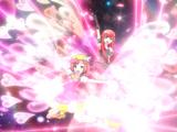 Starlight Feather Memory