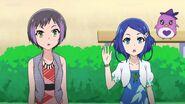 Ito Rinne and Kurun