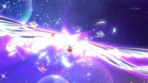 Mugen Prism Phoenix