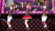 Happy Rain Halloween Dance 2