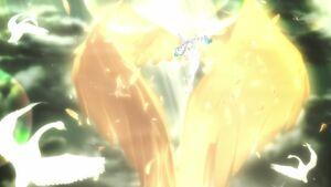 L-amour de l-ange