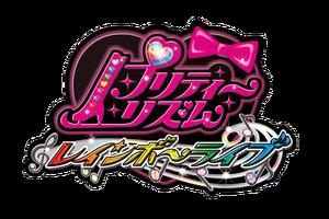 Rainbow Live Logo