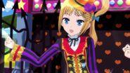 Ann Halloween Dance