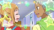 Ann and Kazuki