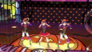 Happy Rain Halloween Dance 5