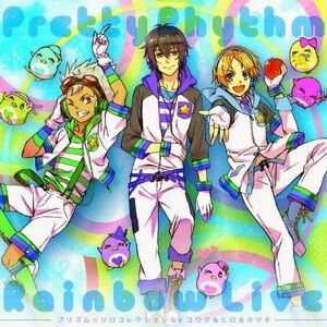 RainbowLiveCollection3