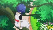 Rinne Sitting on a Tree