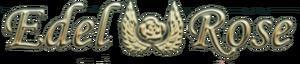 Edel Rose Logo