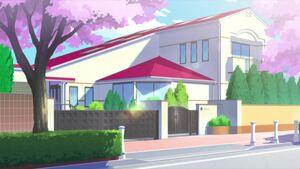 Ayase Residence