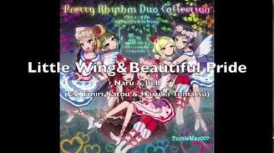 Naru & Bell Little Wing&Beautiful Pride (Full)