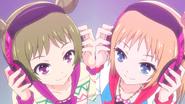 ANN&WAKANAheadphones