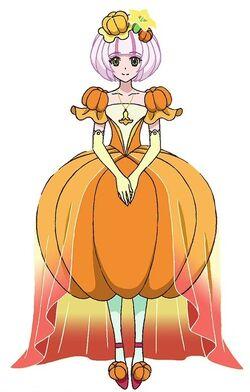 Pumplulu Princess Profile