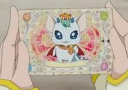 Carta rey donuts