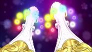 Luces en las joyas