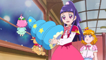MTPC10 - Riko holding a shell