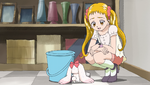 YPC522 Urara doesn't need Milk's help