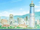Hagukumi City