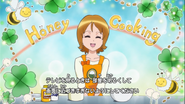 Yuko comeinza a cocinar