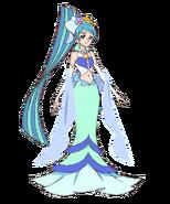 Antigua Cure Mermaid