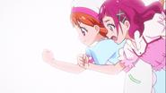 Hana e Ichika se encuentran de nuevo