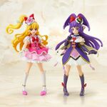 MTPC Cure Miracle Magical Figure
