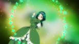 Princess Komachi metamorphose