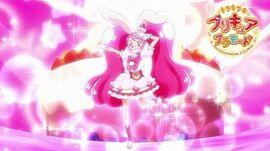 キラキラ☆プリキュアアラモード 第49話予告 「大好きの先へ!ホイップ・ステップ・ジャーンプ!」