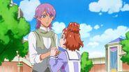 111. Haruka agradeciendo mucho a Kanata