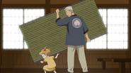 Love ayuda abuelo