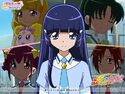 Pretty Cure Online SmPC wall smile 43 1 S