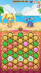 Puzzlun Gameplay HPC Cure Sunshine