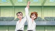 Seiji gana el enfrentamiento