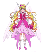 Cure Miracle AllStar Super