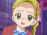 Hikari quiere ayudar precure