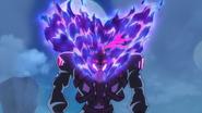 Materia Oscura se enfurece