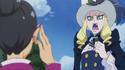 Shut angry with Zama-sensei