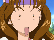 Yuka nagisa hambre