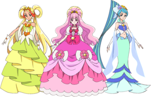 OriginalPrincessCuresOfficialProfile