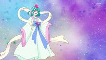 STPC12 Lala as Princess Kaguya