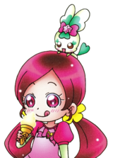Стар☆Твинкл ПриКюа (ПриКюа Мерцающей Звезды)